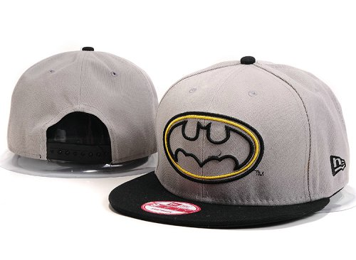 Cartoon Snapback Hat YS17