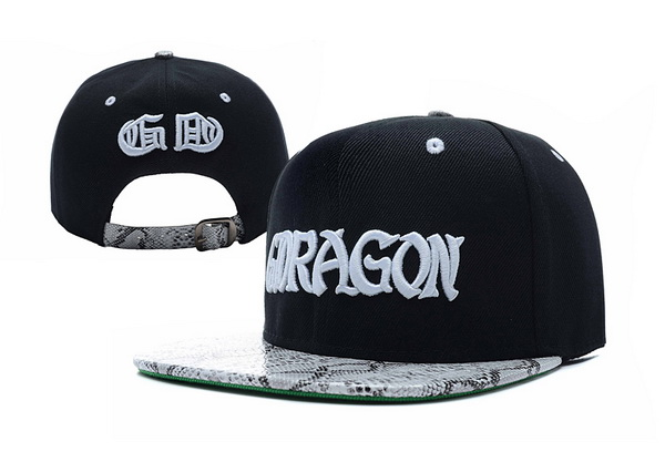 Bigbang G-Dragon Snapbacks Hat XDF 06