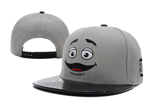 Booger Kids Snapbacks Hat XDF 02