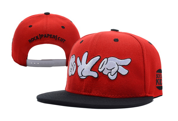 Booger Kids Snapbacks Hat XDF 11