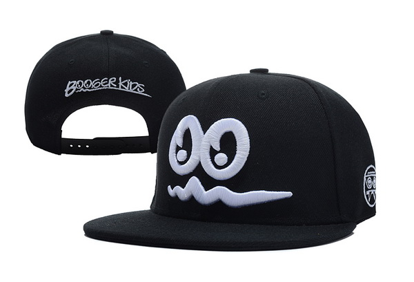Booger Kids Snapbacks Hat XDF 14