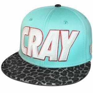 CAYLER & SONS Snapbacks Hat GF