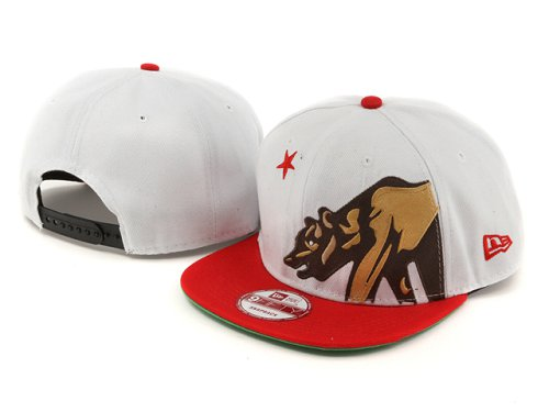 Califomia Republic Collection Hat YS1