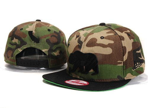Califomia Republic Collection Hat YS9