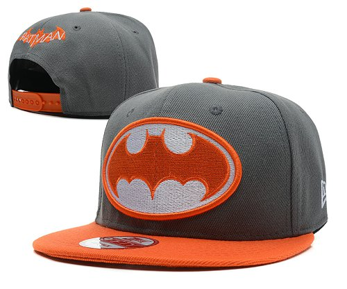 Batman snapback hat SD2