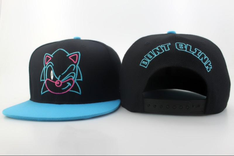 Cartoon Snapback Hat QH 11