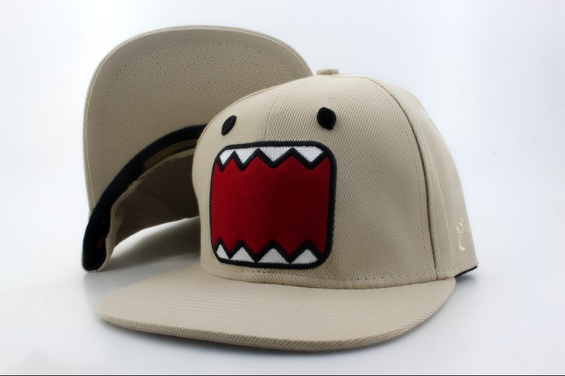 Cartoon Snapback Hat QH 14