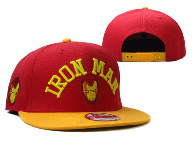 Cartoon Snapback Hat SF 04