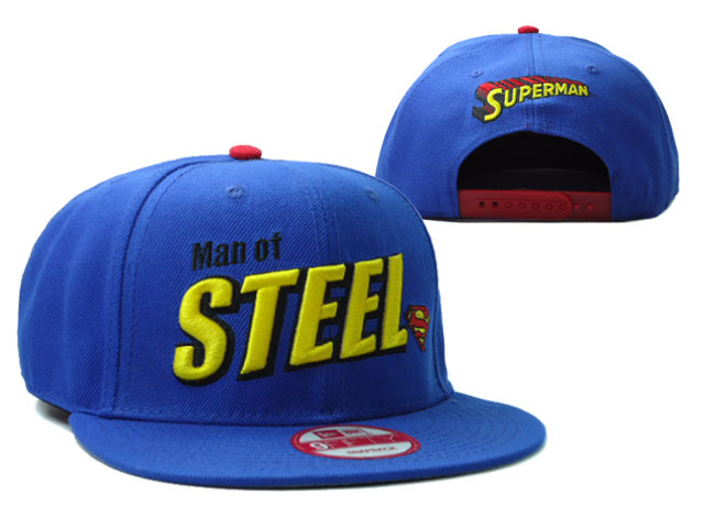 Cartoon Snapback Hat SF 12