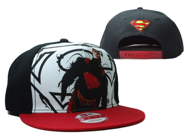 Cartoon Snapback Hat SF 15