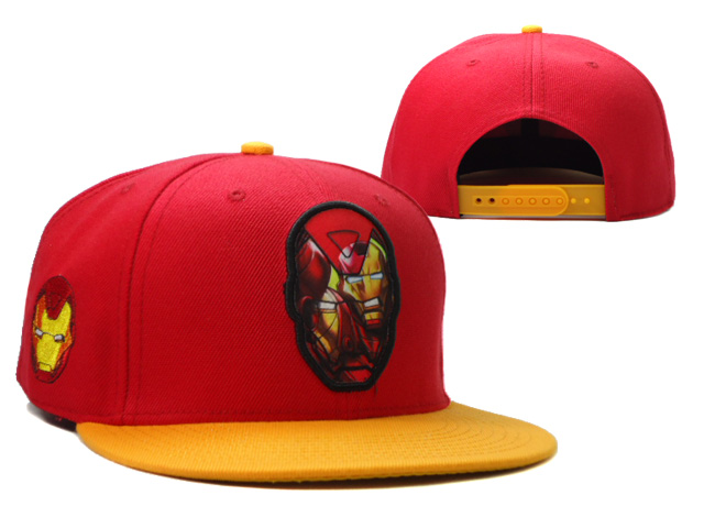 Cartoon Snapback Hat SF 17