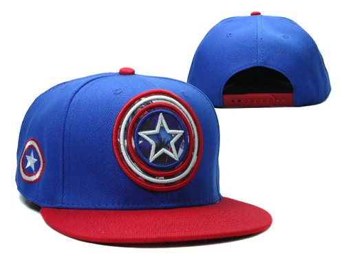 Cartoon Snapback Hat SF 20