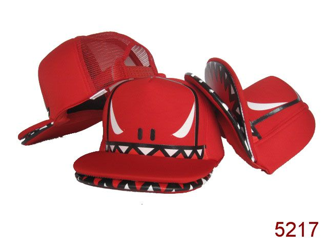 Cartoon Snapback Hat SG01
