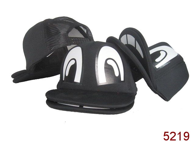 Cartoon Snapback Hat SG03