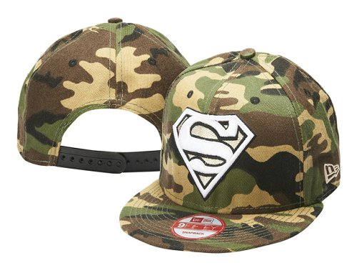 Cartoon Snapback Hat TY04