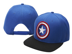 Cartoon Snapback Hat TY06