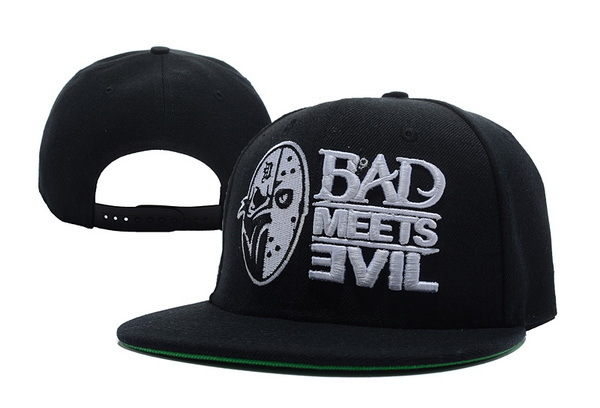 Cartoon Snapback Hat TY12