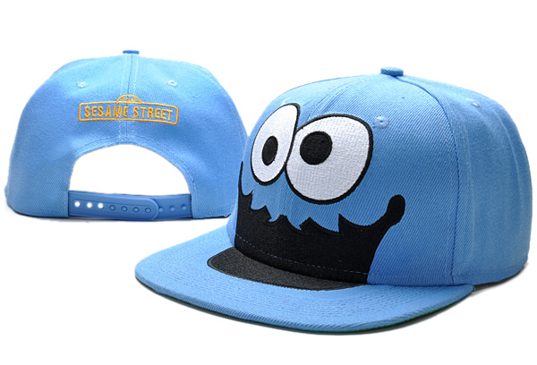 Cartoon Snapback Hat TY13