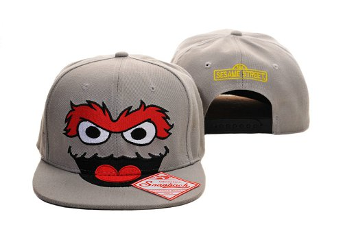 Cartoon Snapback Hat TY16