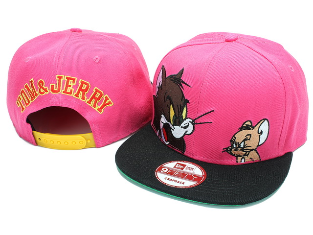 Cartoon Snapback Hat YS02