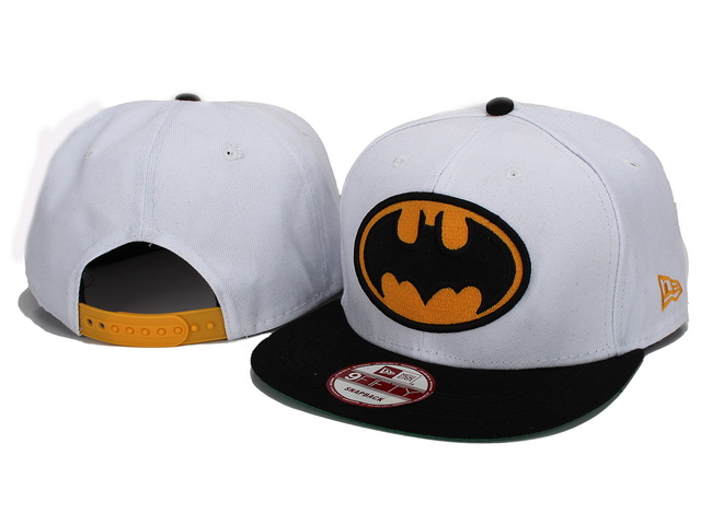 Cartoon Snapback Hat YS04