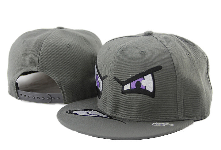 Cartoon Snapback Hat ys6