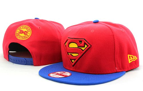 Cartoon Snapback Hat YS08