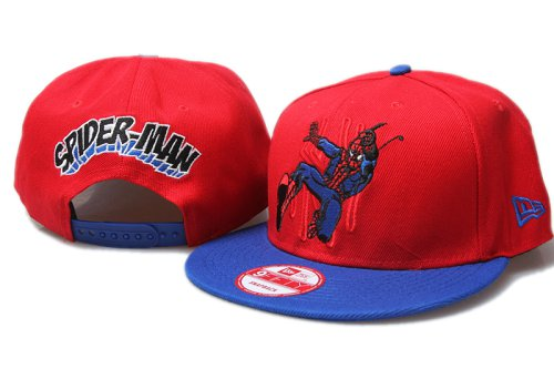 Cartoon Snapback Hat YS10