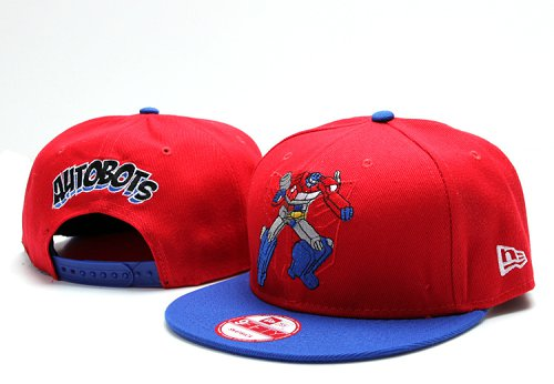Cartoon Snapback Hat YS11