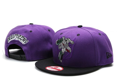 Cartoon Snapback Hat YS12