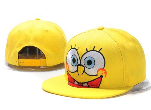 Cartoon Snapback Hat YS14