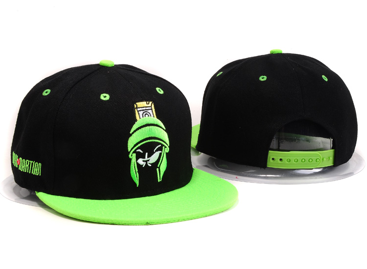 Cartoon Snapback Hat YS18