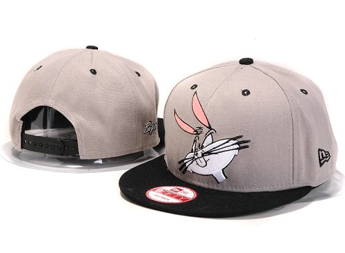 Cartoon Snapback Hat YS19