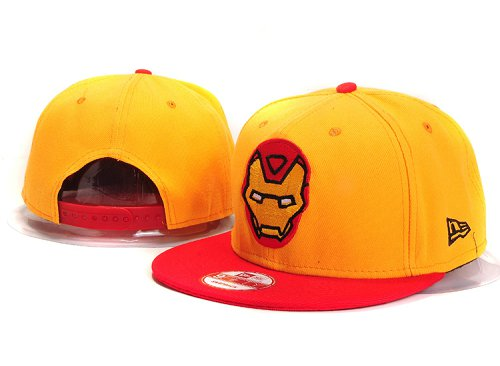 Cartoon Snapback Hat YS21