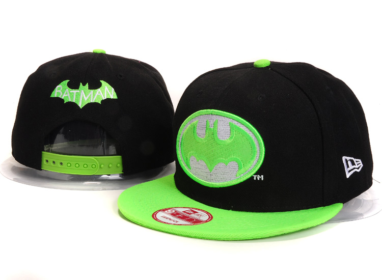 Cartoon Snapback Hat YS23