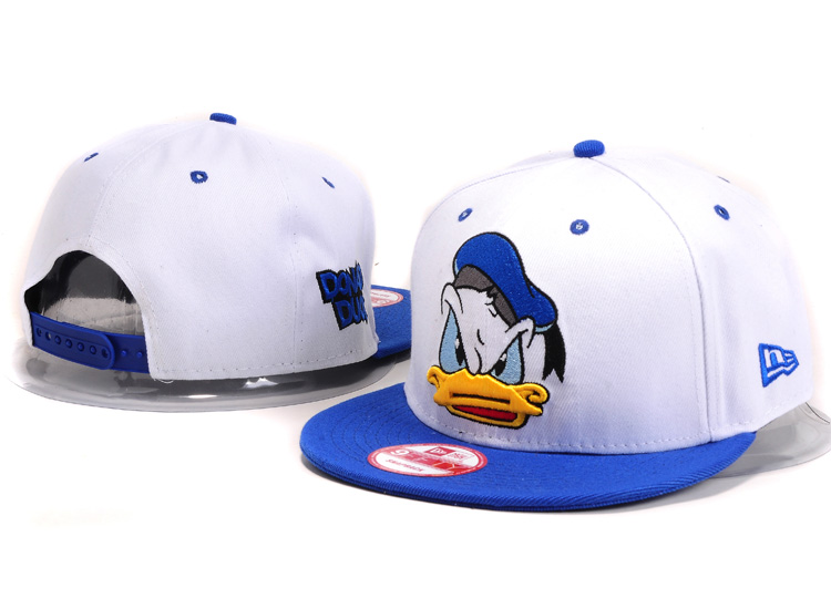 Cartoon Snapback Hat YS30