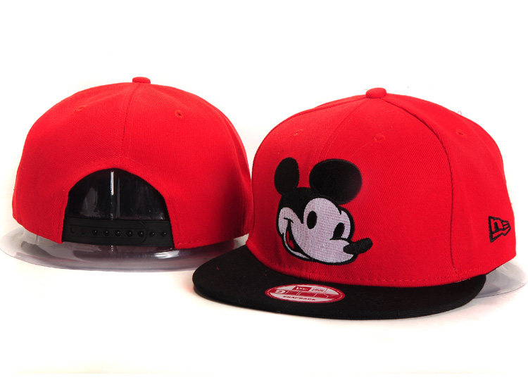 Cartoon Snapback Hat YS31
