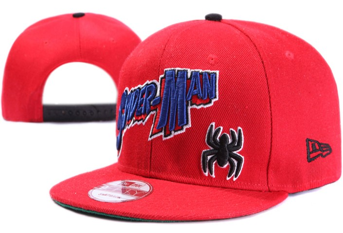 DC Comics Snapbacks Hat XDF 01