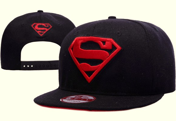 DC Comics Snapbacks Hat XDF 03