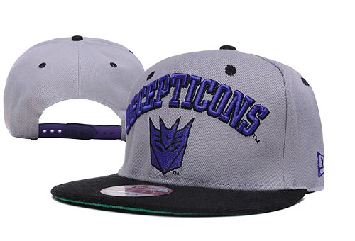 DC Comics Snapbacks Hat XDF 04