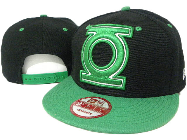 Cartoon Black Snapback Hat DD 0613