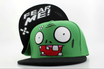 Plants vs Zombies Zombie Big Face Hat QH a3