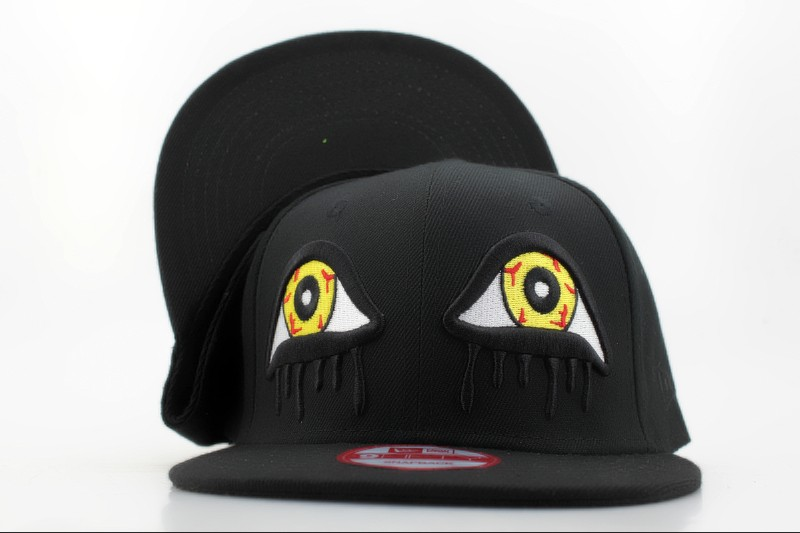Cartoon Snapback Hat QH 05s