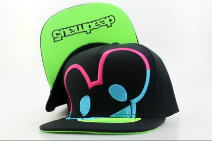 Cartoon Snapback Hat QH-Q