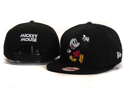 Cartoon Snapback Hat YS 8h1