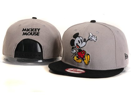 Cartoon Snapback Hat YS 8h2