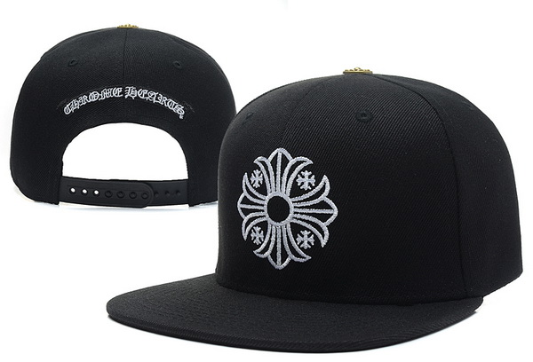Chrome Hearts Snapback Hat X-DF (4)