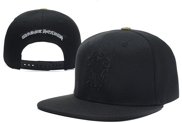 Chrome Hearts Snapback Hat X-DF (6)