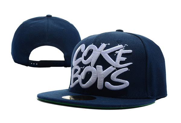Coke Boys Snapbacks Hat XDF 5