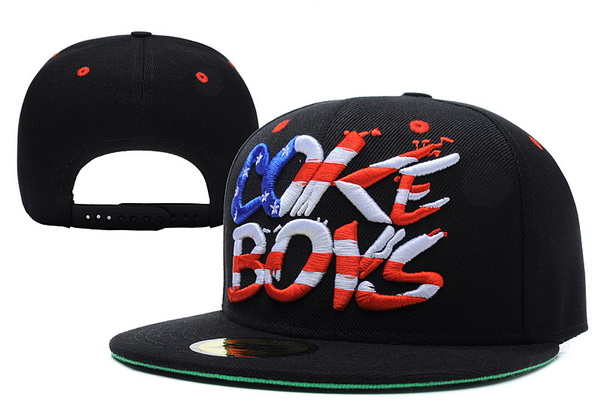 Coke Boys Snapbacks Hat XDF 8